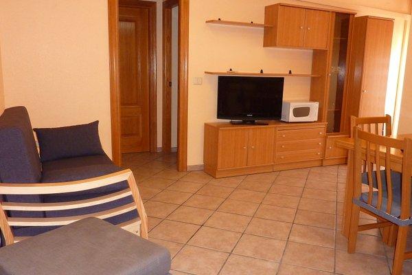 Apartamentos Mediterrania Pinazo - фото 6