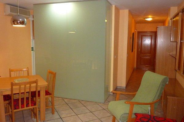 Apartamentos Mediterrania Pinazo - фото 9