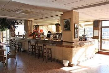 Hotel Bahia - фото 11