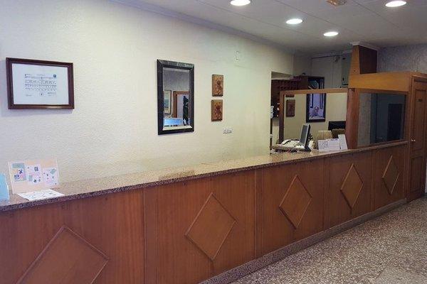 Hotel Bahia - фото 15