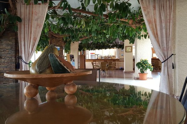 Hotel Bahia - фото 20