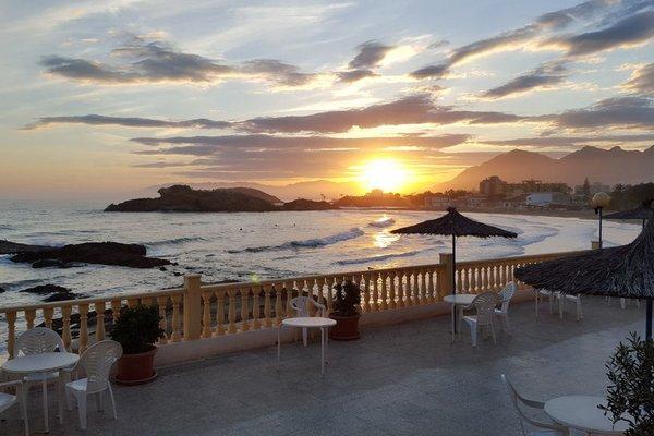 Hotel Bahia - фото 23