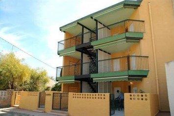 Apartamentos los Boliches