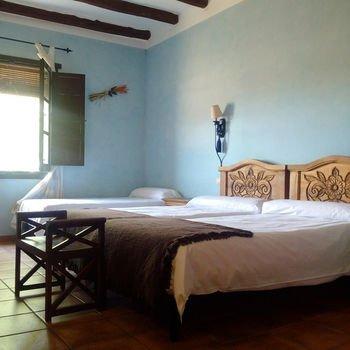 Hotel Tierrallana by Grupo Alda Hostels - фото 1