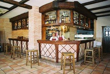 Hotel Tierrallana by Grupo Alda Hostels - фото 10