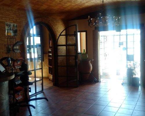 Hotel Tierrallana by Grupo Alda Hostels - фото 15