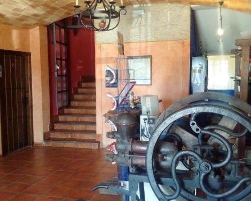 Hotel Tierrallana by Grupo Alda Hostels - фото 17