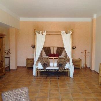 Hotel Tierrallana by Grupo Alda Hostels - фото 2