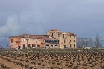Hotel Tierrallana by Grupo Alda Hostels - фото 23
