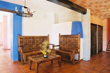 Hotel Tierrallana by Grupo Alda Hostels - фото 5