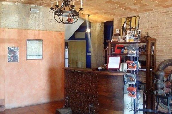 Hotel Tierrallana by Grupo Alda Hostels - фото 6