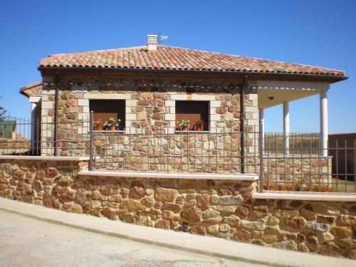 Casa Rural La Duena - фото 12