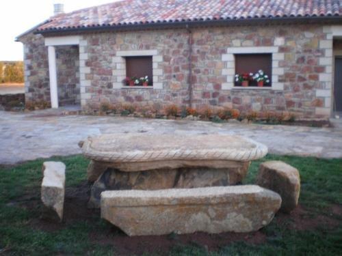 Casa Rural La Duena - фото 15