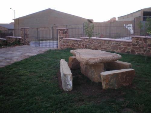 Casa Rural La Duena - фото 16
