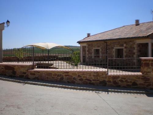Casa Rural La Duena - фото 18