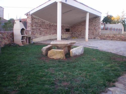 Casa Rural La Duena - фото 20