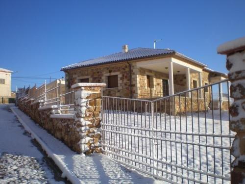 Casa Rural La Duena - фото 21