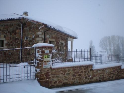 Casa Rural La Duena - фото 23