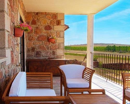 Casa Rural La Duena - фото 3