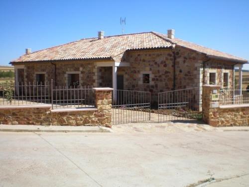 Casa Rural La Duena - фото 5