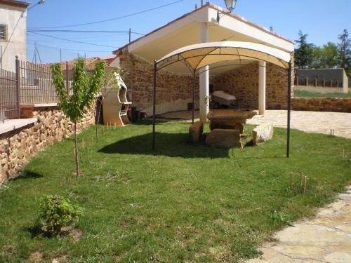 Casa Rural La Duena - фото 6
