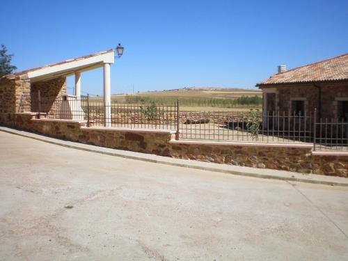 Casa Rural La Duena - фото 7