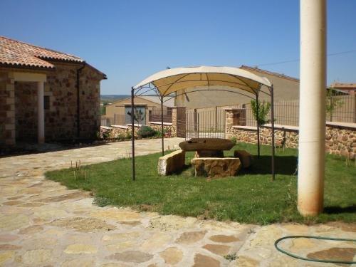 Casa Rural La Duena - фото 8