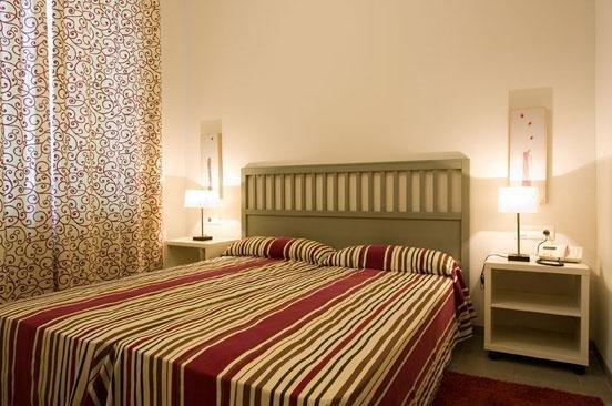 Гостиница «Montehueznar Spa», Эль-Педросо