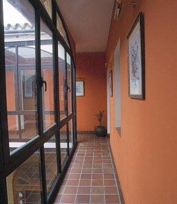 Montehueznar Spa - фото 21
