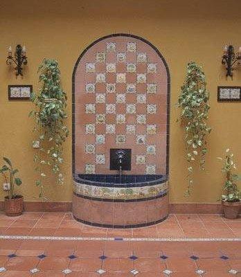Montehueznar Spa - фото 22
