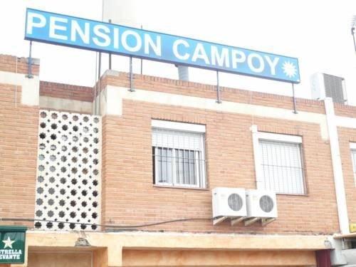 Campoy Ii - фото 5