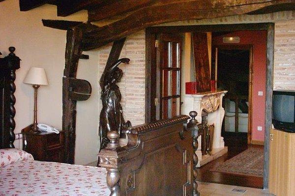 Гостиница «Haritz Ondo», Elosu
