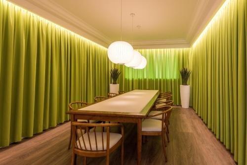 Hotel del Golf Playa - фото 10