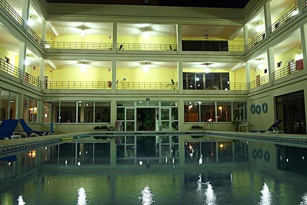 Hotel del Golf Playa - фото 15