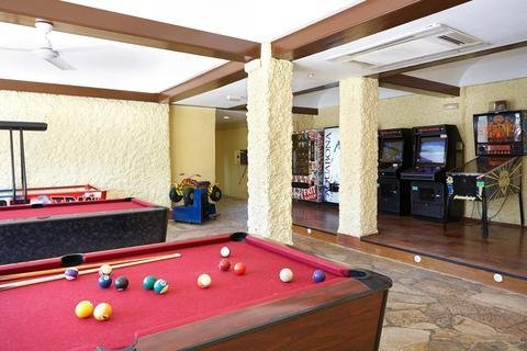 Hotel del Golf Playa - фото 16