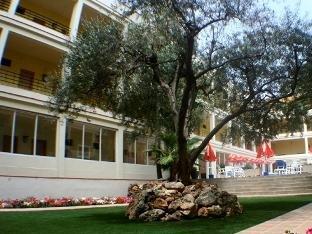 Hotel del Golf Playa - фото 20