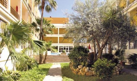 Hotel del Golf Playa - фото 23