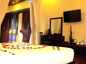 King Grand Suites Boutique Hotel
