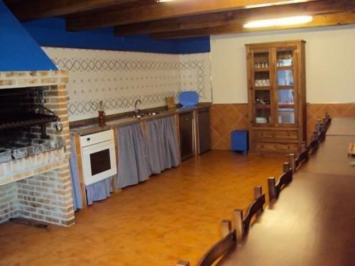 Apartamentos Rurales Los Pontigos - фото 1