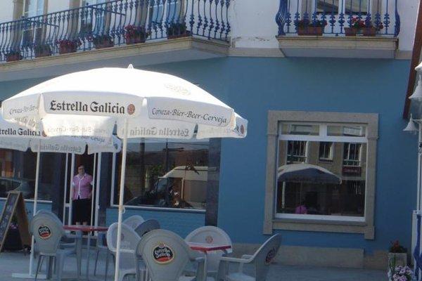 Hostal Magallanes - фото 13