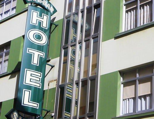 Hotel Silva - фото 50