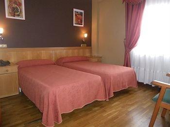 Hotel Silva - фото 1