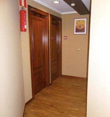 Hotel Silva - фото 16