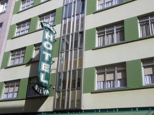 Hotel Silva - фото 23