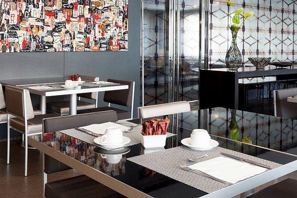 AC Hotel Elda, a Marriott Lifestyle Hotel - фото 12