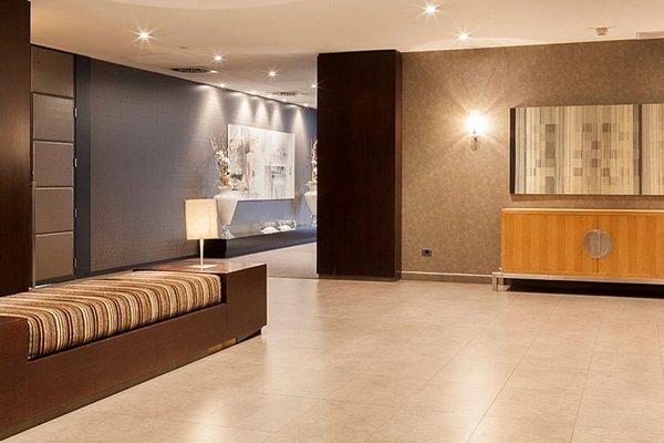 AC Hotel Elda, a Marriott Lifestyle Hotel - фото 14