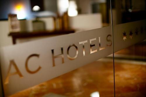 AC Hotel Elda, a Marriott Lifestyle Hotel - фото 21