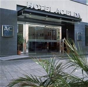 AC Hotel Elda, a Marriott Lifestyle Hotel - фото 23