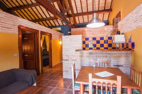 Complejo Turistico La Garganta - фото 11