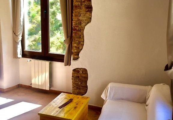 Complejo Turistico La Garganta - фото 5